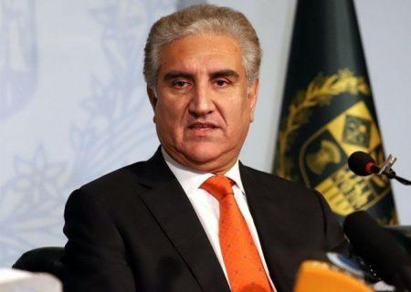 بحران افغانستان کے حل میں ایران کا کردار اہم ہے، وزیر خارجہ