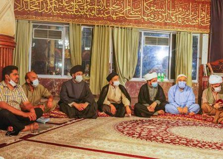 جامعۃ الکوثر اسلام آباد میں علامہ سید عباس موسوی کی پہلی برسی کی مناسبت سے مجلس ترحیم کا انعقاد