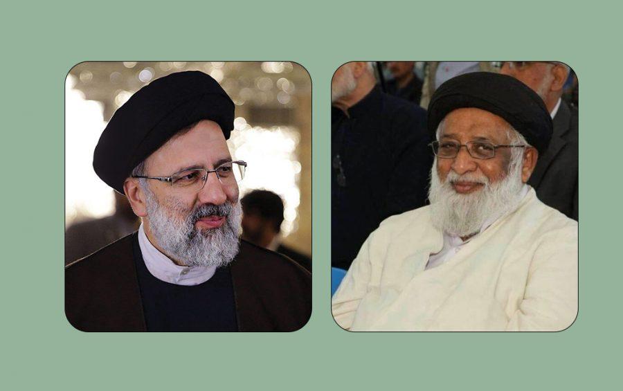 وفاق المدارس الشیعہ پاکستان کے سربراہ کا ایرانی نومنتخب صدر کو خط، الیکشن میں کامیابی پر مبارکباد
