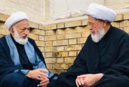علامہ شیخ کربلائی کی رحلت پر امام جمعہ سکردو کا تعزیتی پیغام
