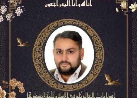 حجۃ الاسلام ڈاکٹر گلفام حسین قم المقدسہ میں انتقال کر گئے
