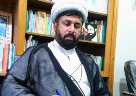 امام باقر علیہ السلام نے مدینہ میں پہلی یونیورسٹی کی بنیاد رکھی جس کی کرنیں آج پورے عالم میں روشنی بانٹ رہی ہیں، حجۃ الاسلام عقیل خان