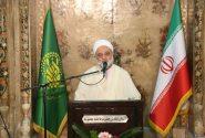 روز عرفہ معرفت کا دن ہے۔حجۃ الاسلام حبیب اللہ فرحزاد
