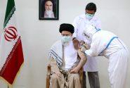 جنھوں نے ہمیں ویکیسن بیچنے کا وعدہ کیا تھا اور اپنے وعدے پر عمل نہیں کیا، رہبر معظم انقلاب اسلامی
