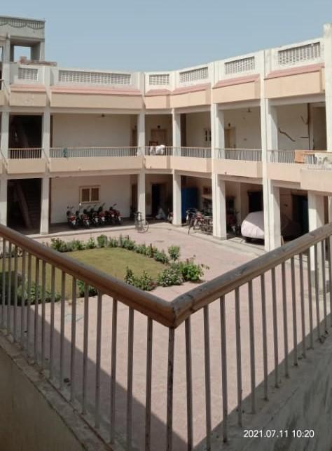 مختصر تعارف جامعہ مخزن العلوم الجعفریہ ملتان(قسط 1)