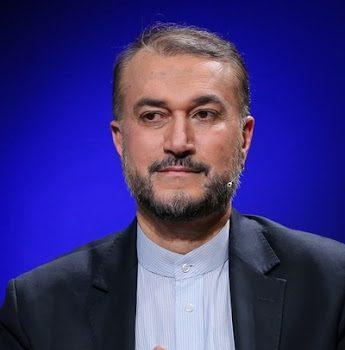 ایران کا بین الافغان مذاکرات اور معاہدوں کی حمایت کا اعلان