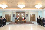 ایرانی و عراقی عوام کے دل ایک دوسرے کے لئے دھڑکتے ہیں، آیت اللہ رئیسی