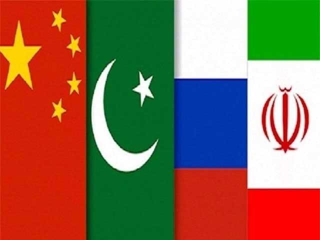 امریکا و نیٹو ممالک افغانستان کی تعمیر نو کا خرچہ اٹھائیں، روس، چین، ایران اور پاکستان کا مطالبہ
