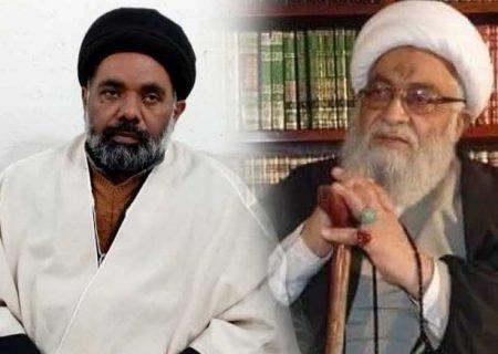 علامہ محمد علی فاضل انتہائی شفیق اور باعمل عالم دین تھے، علامہ سید محمد حسن نقوی