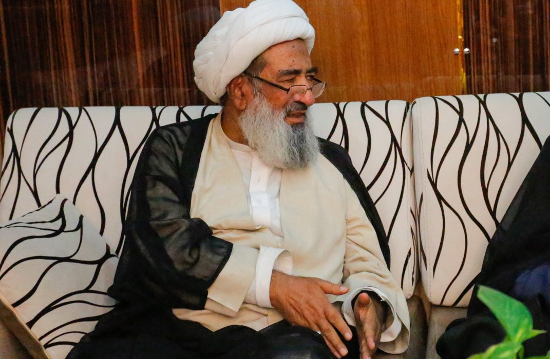علامہ شیخ محسن علی نجفی کی تعلیمی اور تبلیغی گراں قدر خدمات
