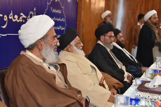 """بزرگ علماء کی موجودگی میں """"علماء و ذاکرین"""" کانفرنس اسلام آباد میں ہوگا"""