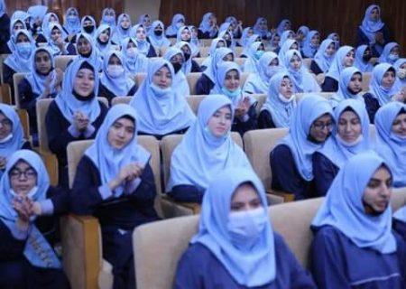 تصویری رپورٹ || کوثر کالج میں نمایاں کامیابی حاصل کرنے والے طالبات کے اعزاز میں تقریب