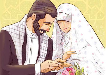 سوال: شادی شدہ زندگی کے لیے کون سی چیزیں ضروری ہیں؟