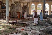 ویڈیو| قندہار میں شیعہ مسجد پر حملے کی سی سی ٹی وی فوٹیج سامنے آگئی