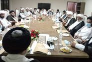 وفاق المدارس الشیعہ کااجلاس، صوبائی اور علاقائی دفاتر قائم کرنے کا فیصلہ