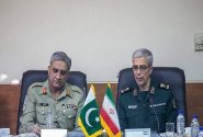 دہشت گردی کے خلاف پاکستان کی افواج کی قربانیاں قابل تحسین ہیں، میجر جنرل باقری